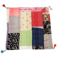 Cushion cover 60x60cm patchwork
