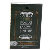 "Pack of incense, ""Be Positive"", 30g"