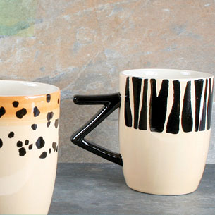 Ceramic Mugs Bundles
