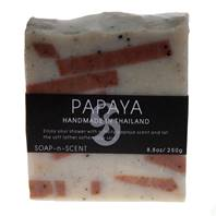 Soap 250g papaya