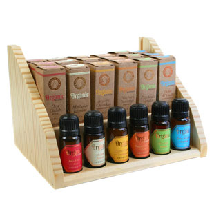 Fragrance Oils and Perfumes