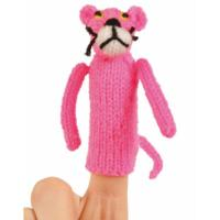 Finger puppet Pink Panther