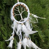 Dreamcatcher small tree 12cm