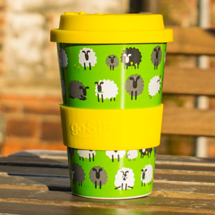 New Reusable Travel Cups