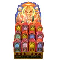 Incense display stand for SONG033-44, Ganesha