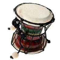 Double drum 10cm