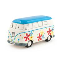 Moneybox campervan