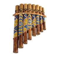 Pan pipes, 8 tubes