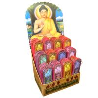 Incense starter pack with stand SONG033-044 (12 each) Buddha