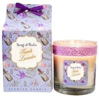 Candle little pleasures lavender