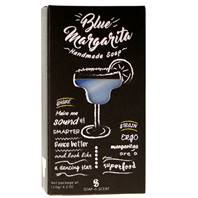 Soap 120g blue margarita
