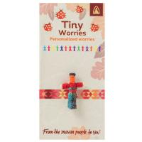 Worry doll, tiny worries