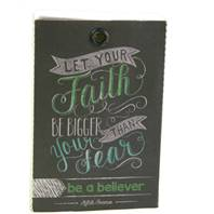"Pack of incense, ""Be a Believer"", 30g"