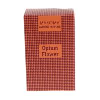 Diffuser and potpourri perfume 10ml opium flower