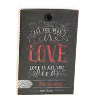"Pack of incense, ""Be Loving"", 30g"