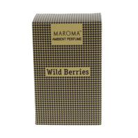Diffuser and potpourri perfume 10ml wild berries