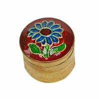 Solid perfume 4g mini-jar, rose