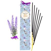 Incense little pleasures lavender (set 12)