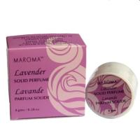 Solid perfume 8g, Lavender
