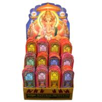 Incense starter pack with stand SONG033-044 (12 each) Ganesha