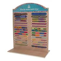 Friendship bands (display unit of 72)
