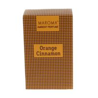 Diffuser and potpourri perfume 10ml orange cinnamon