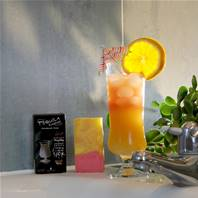 Soap 120g tequila sunrise