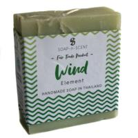 Soap, 100g, Wind Element