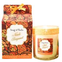 Candle little pleasures neroli bergamot