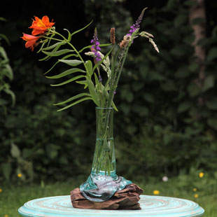 New Recycled Glass Homeware