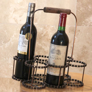 Wine Bottle Holders/Racks